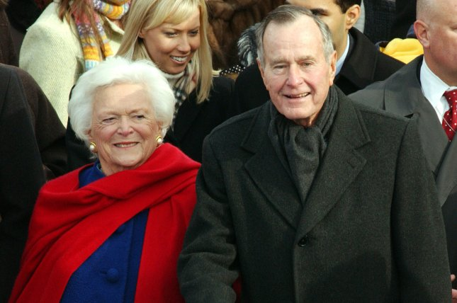 On This Day Dec 5 George H W Bush Barbara Bush Named Newsmakers
