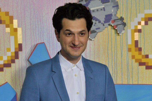 Ben Schwartz will voice a cat in We Lost Our Human, an animated special from the creators of Pinky Malinky. File Photo by Jim Ruymen/UPI