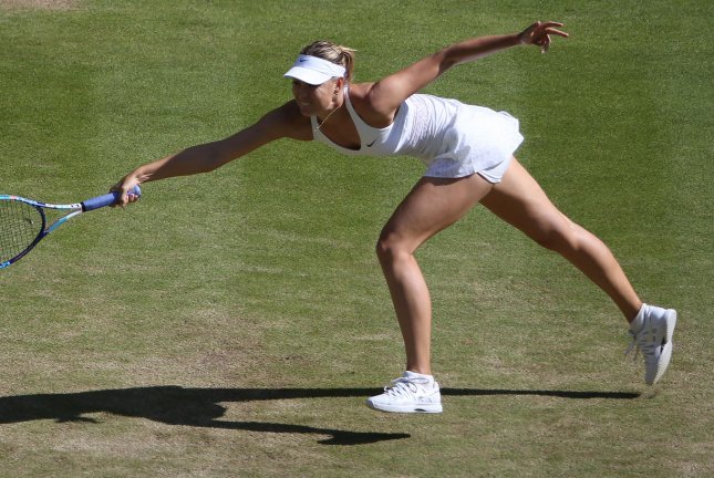 Maria Sharapova out of Olympics as appeal postponed to September