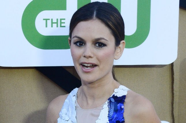 Rachel Bilson attends the CBS and Showtime summer TCA party on July 29, 2013. File Photo by Jim Ruymen/UPI
