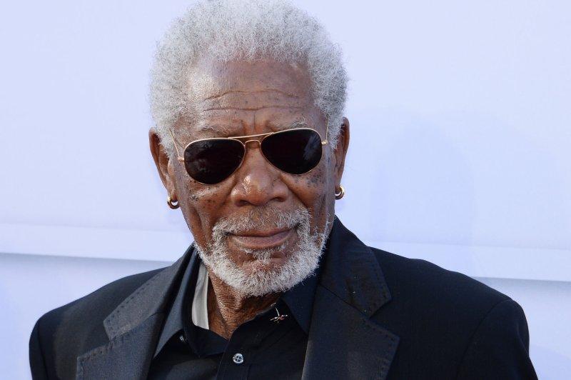 Morgan Freeman to receive SAG Life Achievement Award on Jan. 21