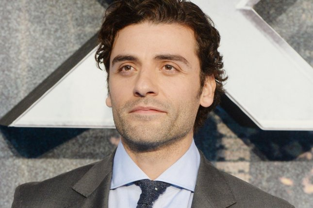 Oscar Isaac Is In Talks to Voice the Animated Gomez Addams
