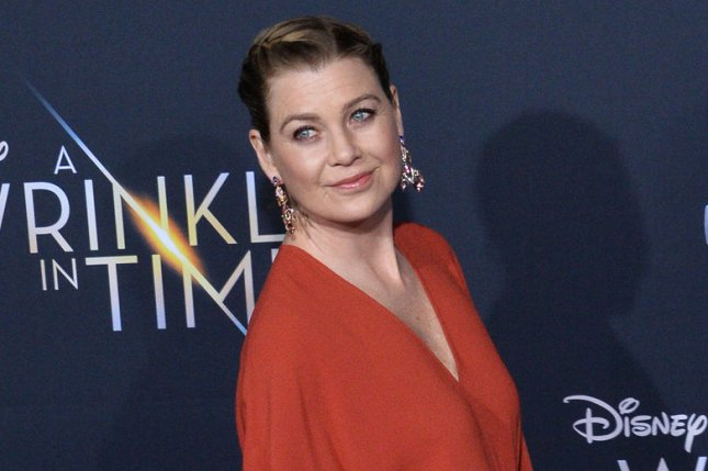 Ellen Pompeo says her new, $20 million contract has nothing to do with Jessica Capshaw and Sarah Drew leaving Grey's Anatomy. File Photo by Jim Ruymen/UPI