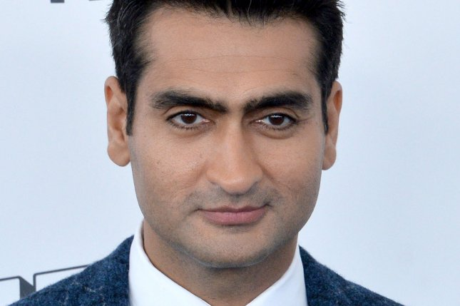 Kumail Nanjiani's comedy Silicon Valley has been renewed for a sixth season. File Photo by Jim Ruymen/UPI