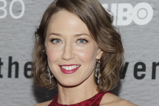 Carrie Coon is to star in Season 2 of The Sinner on USA Network. File Photo by John Angelillo/UPI