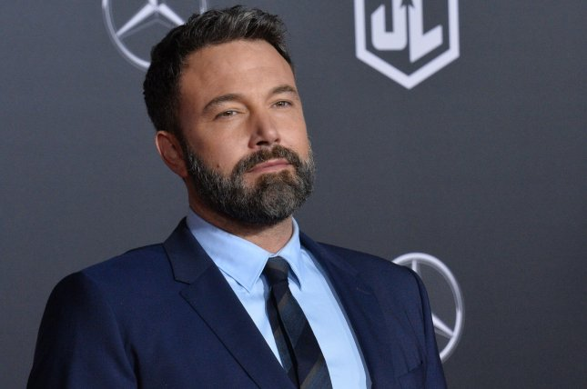 Ben Affleck reprises his role as Holden in Jay and Silent Bob Reboot. File Photo by Jim Ruymen/UPI