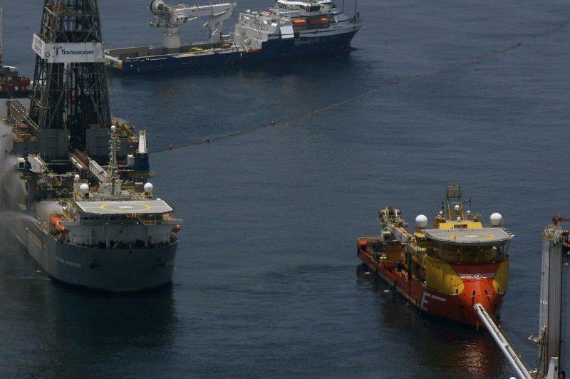 Eni: More oil offshore Mexico than originally estimated