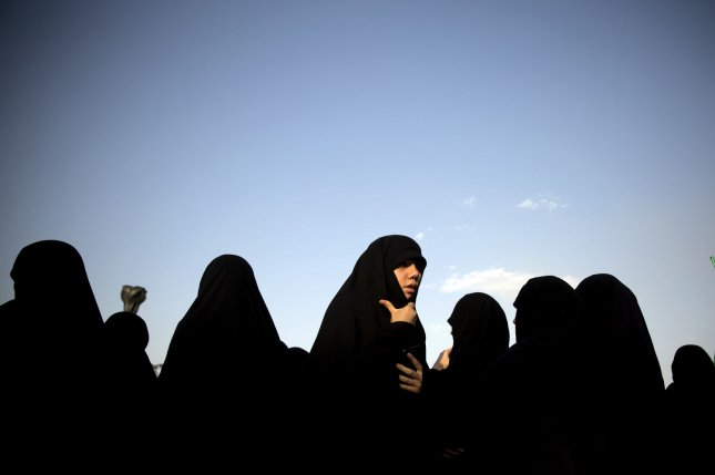 Iranian women will no longer be jailed for violating conservative dress code in Tehran, officials said. File photo by Maryam Rahmanian/UPI