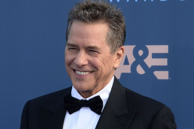 Tim Matheson will portray Dave, the father of Rebecca Pearson (Mandy Moore), on This is Us. File Photo by Jim Ruymen/UPI