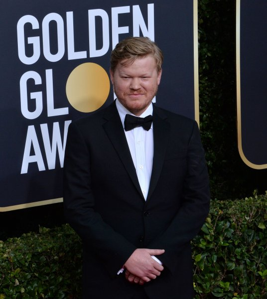 Jesse Plemons is set to star in HBO Max's Love and Death. File Photo by Jim Ruymen/UPI