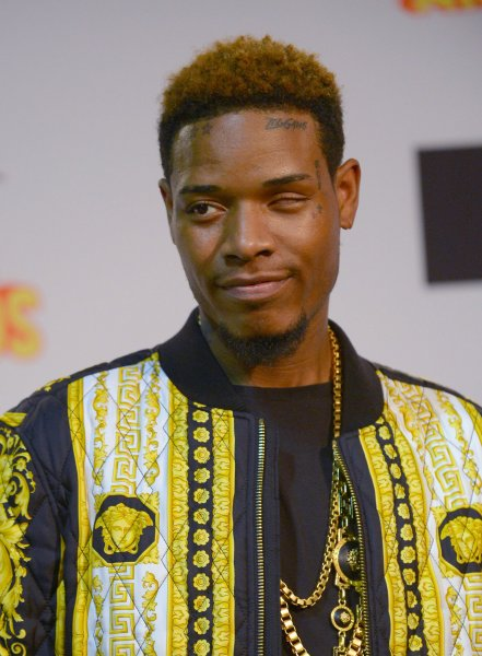 Fetty Wap 'Wake Up' video sparks investigation - UPI com