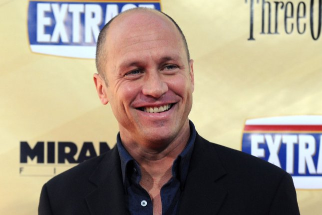 Beavis & Butt-head and King of the Hill creator Mike Judge has developed a new animated series about country music's eccentric stars for Cinemax. The series was picked up for an eight episode order and will be Judge's first animated series since King of the Hill ended in 2010. File Photo by UPI/Jim Ruymen