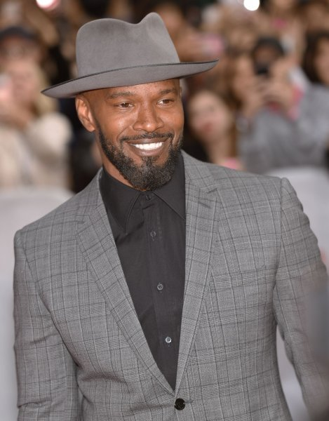 Jamie Foxx's Soul is set to debut on Disney+ on Dec. 25. File Photo by Chris Chew/UPI