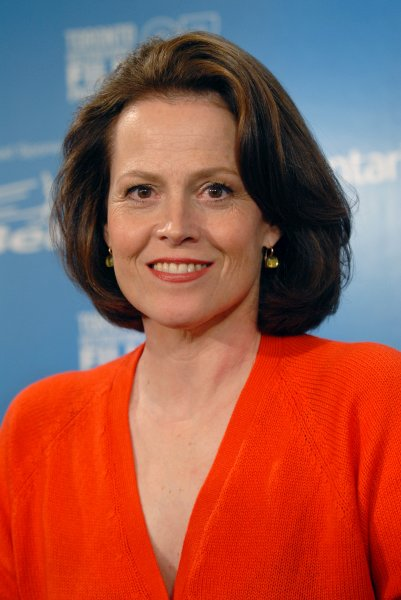 Sigourney Weaver attends the Toronto International Film Festival press conference for The Girl In The Park at the Sutton Place Hotel in Toronto, Canada on September 10, 2007. (UPI Photo/Christine Chew)