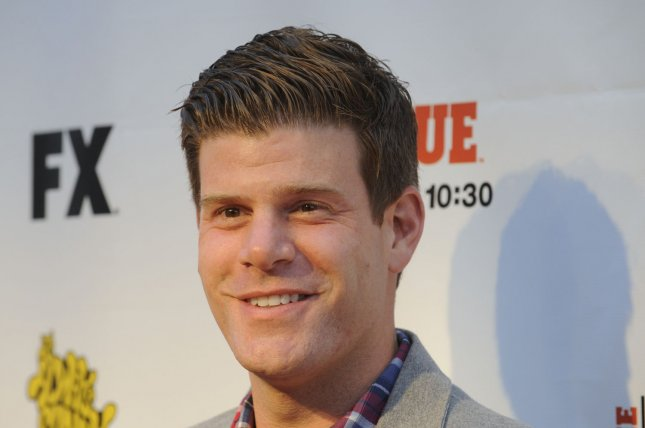 stephen rannazzisi new girl