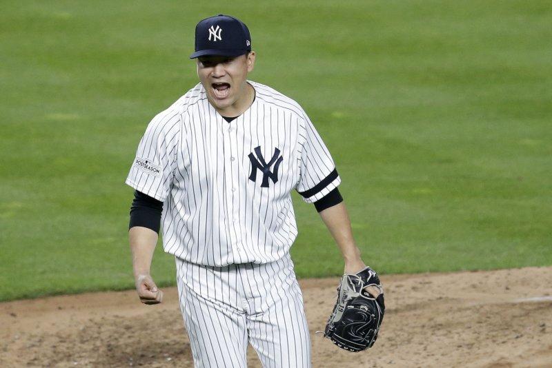 ALCS Game 1 Masahiro Tanaka to start for New York Yankees vs