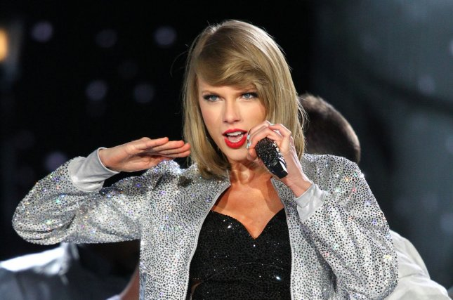 Taylor Swift has now filed a countersuit against the former Denver radio host who allegedly groped her. The host first sued Swift in September saying the allegations cost him his job. File Photo by James Atoa/UPI