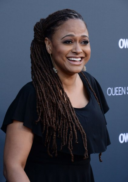 Executive producer/creator Ava DuVernay attends the premiere of OWN's television drama series Queen Sugar at Warner Bros. Studio in Burbank on August 29, 2016. The trailer for her documentary 13th was released this week. File Photo by Jim Ruymen/UPI