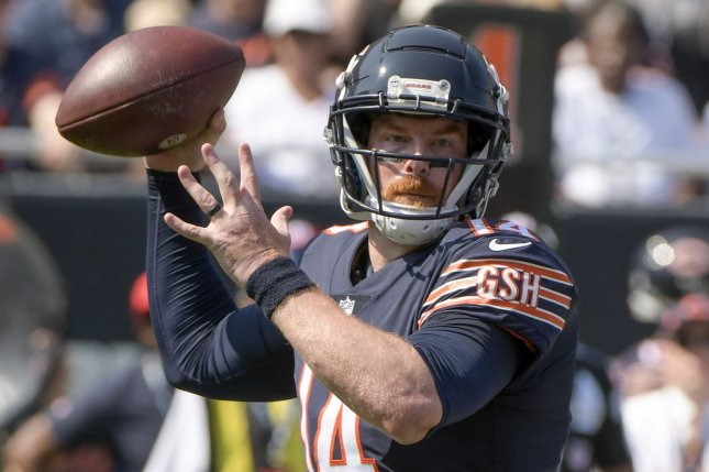 Injured Dolphins' Tagovailoa, Bears' Dalton ruled out for Week 3