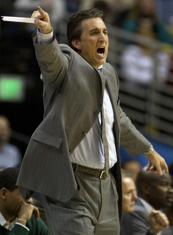 LA Clippers fire Del Negro as coach