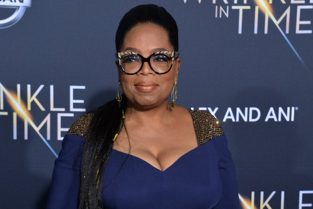 Oprah Winfrey on mother Vernita Lee's death: 'She lived a good life'