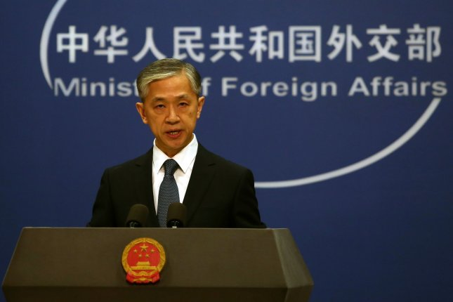 China blasts Taiwan's ruling party for rejecting Chinese vaccines