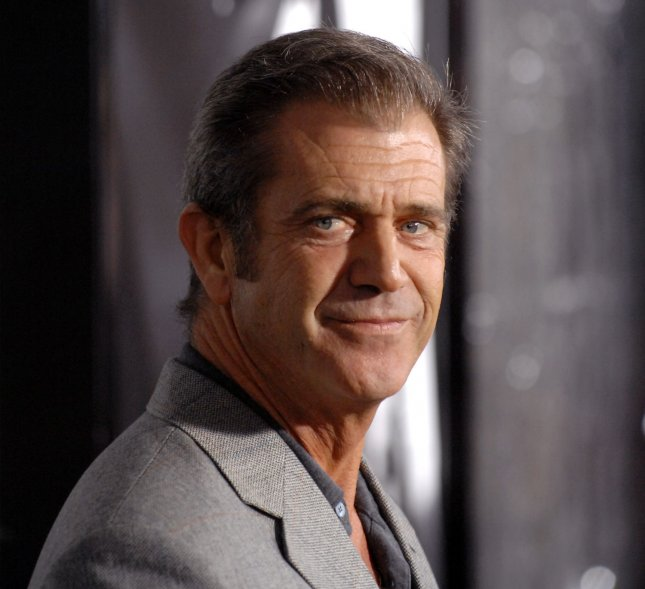 Actor Mel Gibson attends the premiere of the motion picture crime thriller American Gangster, in Los Angeles on October 29, 2007. (UPI Photo/Jim Ruymen)