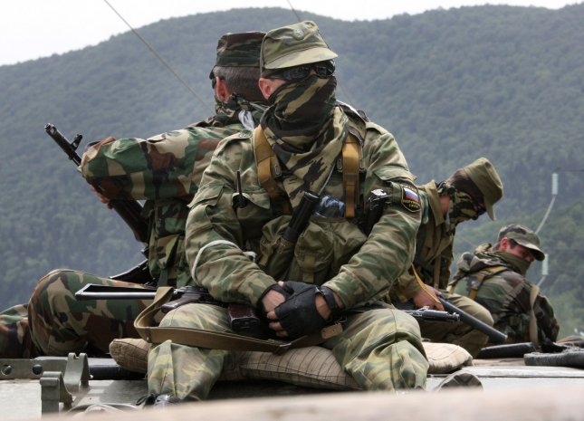 Russia may open anti-terrorism operations to soldiers on ...