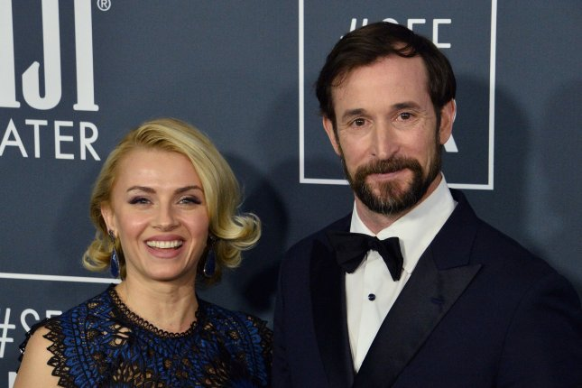 Noah Wyle and his wife, Sara Wells, attend the 25th annual Critics' Choice Awards at Barker Hanger in Santa Monica, Calif., on January 12, 2020. Wyle turns 50 on June 4. File Photo by Jim Ruymen/UPI