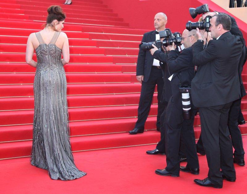 Gemma Arterton proud of her Bond Girl status - UPI com