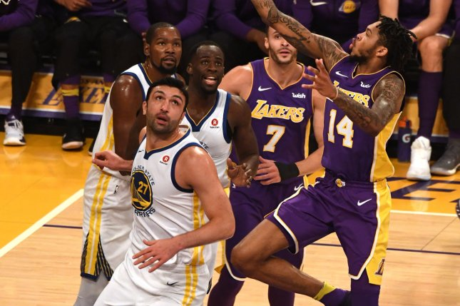 9bb2101f8 Warriors  Zaza Pachulia agrees to  2.4M deal with Pistons