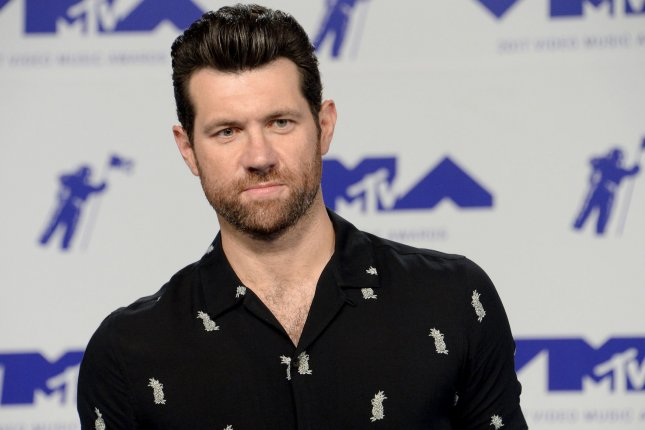 Billy Eichner will be writing and starring in an upcoming romantic comedy that is being produced by Judd Apatow. File Photo by Jim Ruymen/UPI