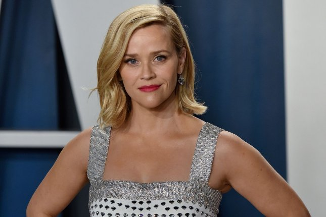 Reese Witherspoon plays Elena Richardson in Little Fires Everywhere, a Hulu miniseries based on the Celeste Ng novel of the same name. File Photo by Christine Chew/UPI