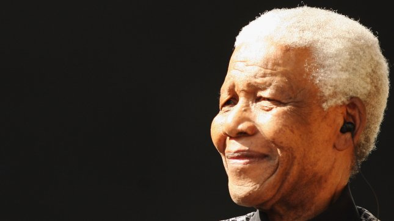 Universal Channel apologizes for premature Nelson Mandela
