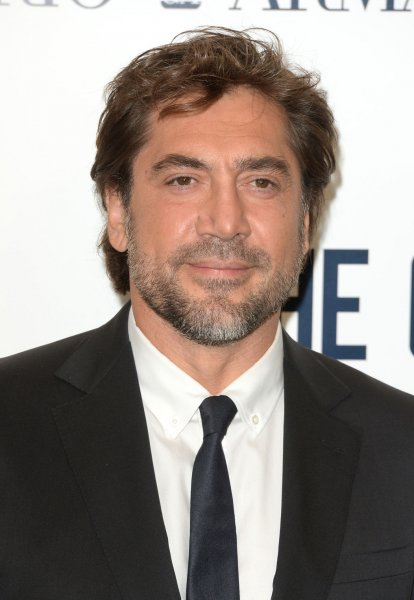 Javier Bardem is in talks to portray a villain in 'Pirates of the Caribbean 5.' (UPI/Paul Treadway)