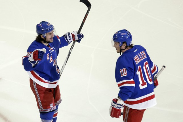 18f303d72 New York Rangers look to secure Presidents  Trophy vs. New Jersey Devils