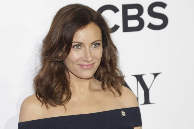 Laura Benanti is to play Eliza Doolittle on Broadway, starting in October. File Photo by John Angelillo/UPI
