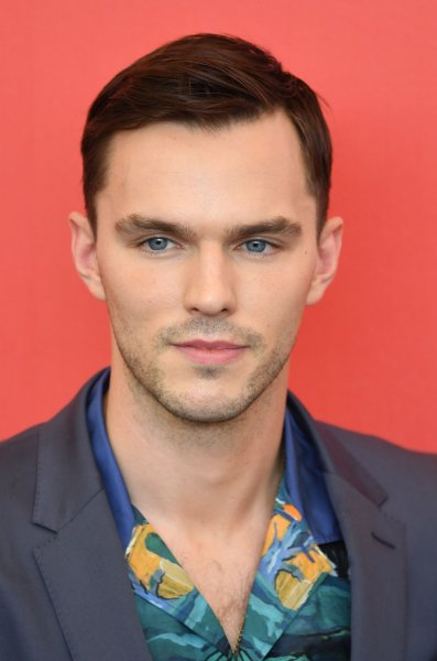 Watch: Nicholas Hoult tells a story in first 'Tolkien ...