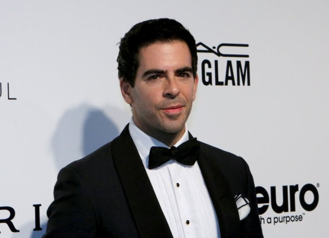 AMC has renewed Eli Roth's History of Horror for a second season. File Photo by Howard Shen/UPI