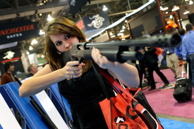 Poll: 60 percent cite protection as top reason for gun ownership