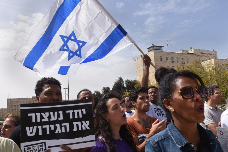 Netanyahu cancels Un deal on African immigrants