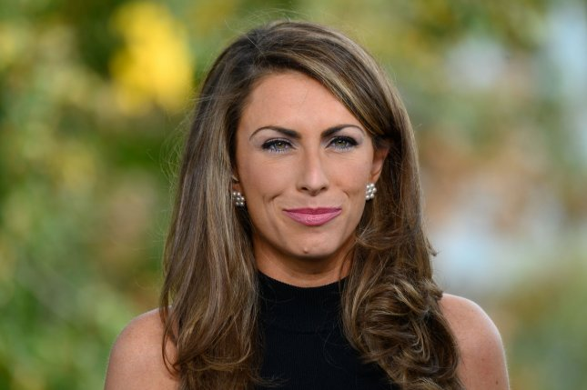 White House communications director Alyssa Farah announced that she will resign from her role after Friday. File Photo by Erin Scott/UPI