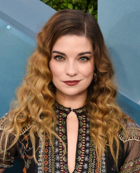 Annie Murphy returns to television in Kevin Can F**k Himself. File Photo by Jim Ruymen/UPI