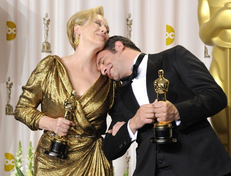 Meryl Streep Stars In Colorectal Cancer Screening Psas Upi Com