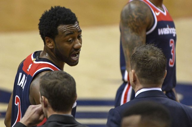 Beal breaks out as Wizards win