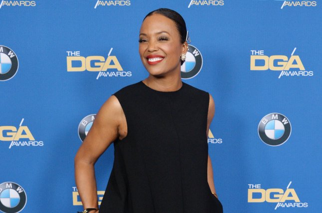 Unapologetic with Aisha Tyler to premiere Monday on AMC. File Photo by Jim Ruymen/UPI