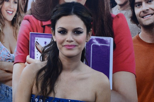 Rachel Bilson played Summer Roberts on The O.C. File Photo by Jim Ruymen/UPI