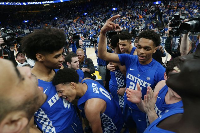 State has earned its way to Sweet 16 game vs Kentucky
