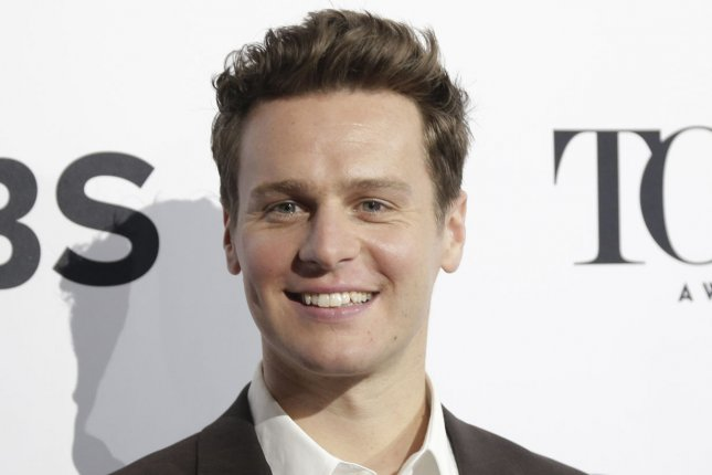Mindhunter star Jonathan Groff. Season 2 of the series will premiere in August. File Photo by John Angelillo/UPI