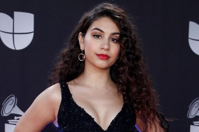 Alessia Cara won Album of the Year at the 2020 Juno Awards, which took place virtually. File Photo by James Atoa/UPI